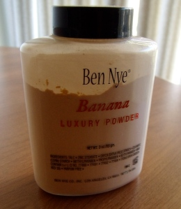 Banana Powder - $10 for 3oz