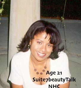 Natural Hair Salons Oak Park Il