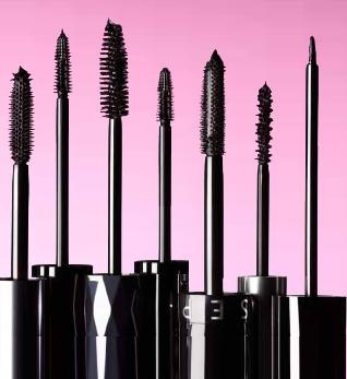 PRO Tip: Twist, don't pump your mascara wand in the tube —it lessens the amount of trapped air, which can create bacteria.