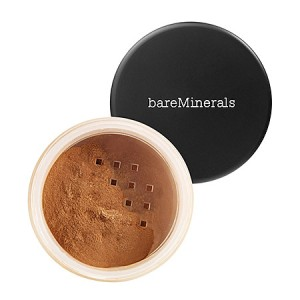 Bare Minerals Powder Foundation in Warmth