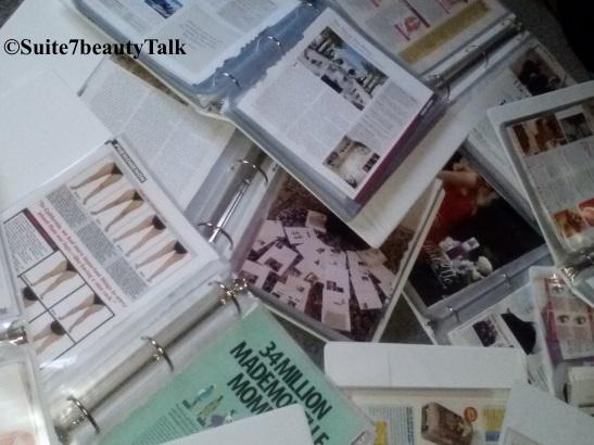 My hoarding addiction2..